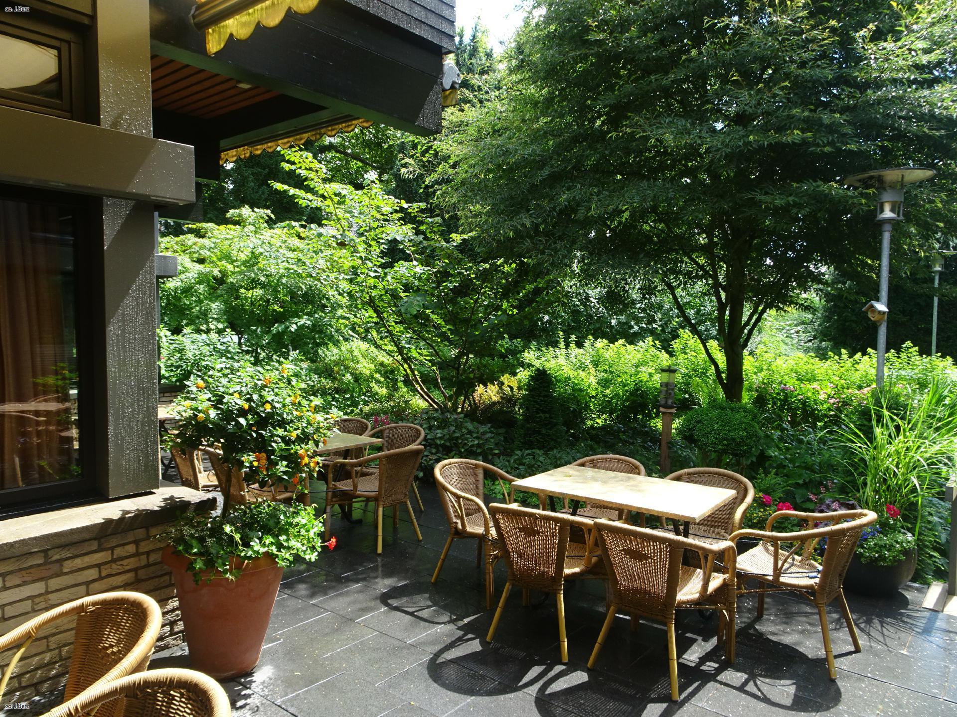 Terrasse Café-Restaurant